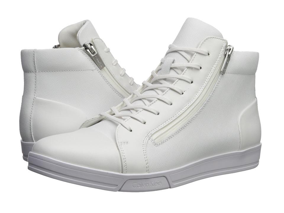 Calvin Klein Berke (White) Men