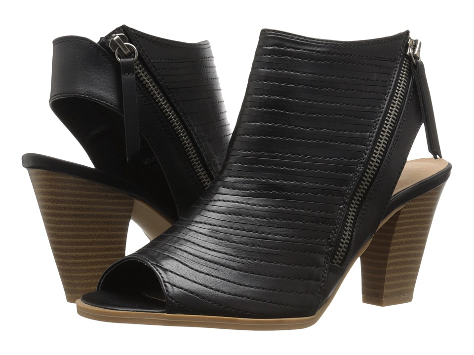 CL By Laundry Runway (Black Burnished) High Heels