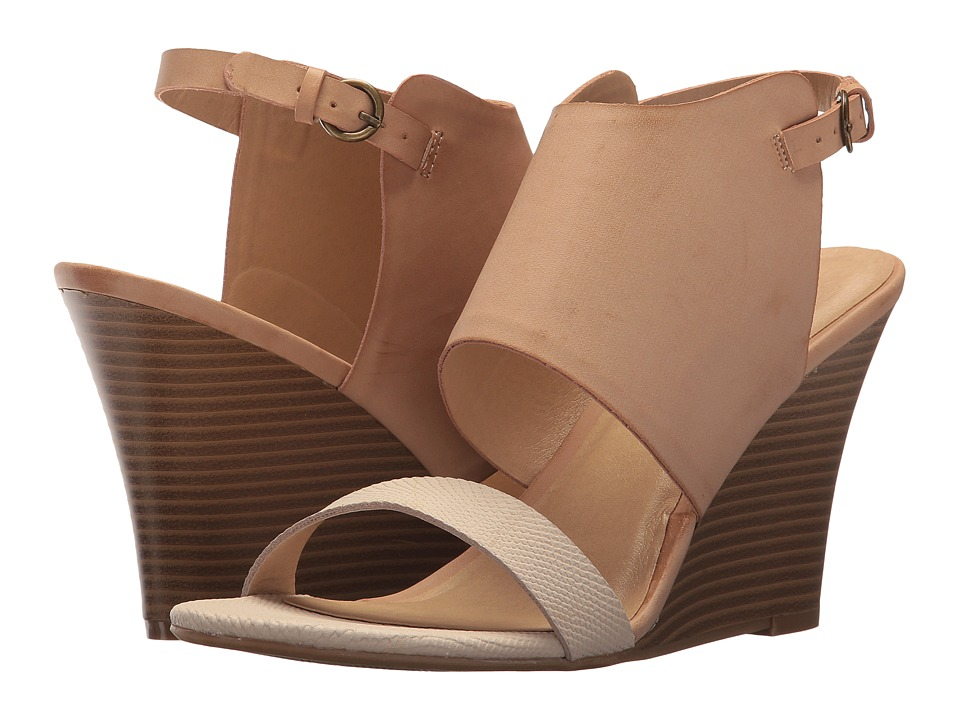 CL By Laundry Baja (Taupe/Blush Snake) Women