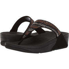 Strobe Luxe Toe-Thong Sandals FitFlop