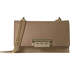 Earthette Chain Shoulder   Solid by Zac Zac Posen