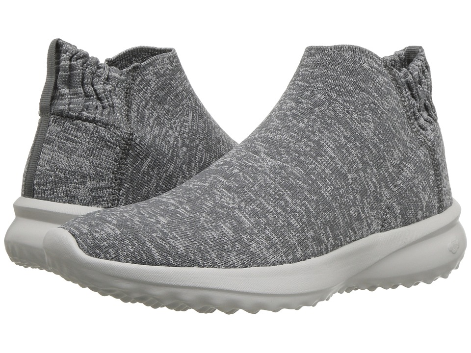 SKECHERS Performance On-The-Go City 3.0 Sensible (Gray) Women
