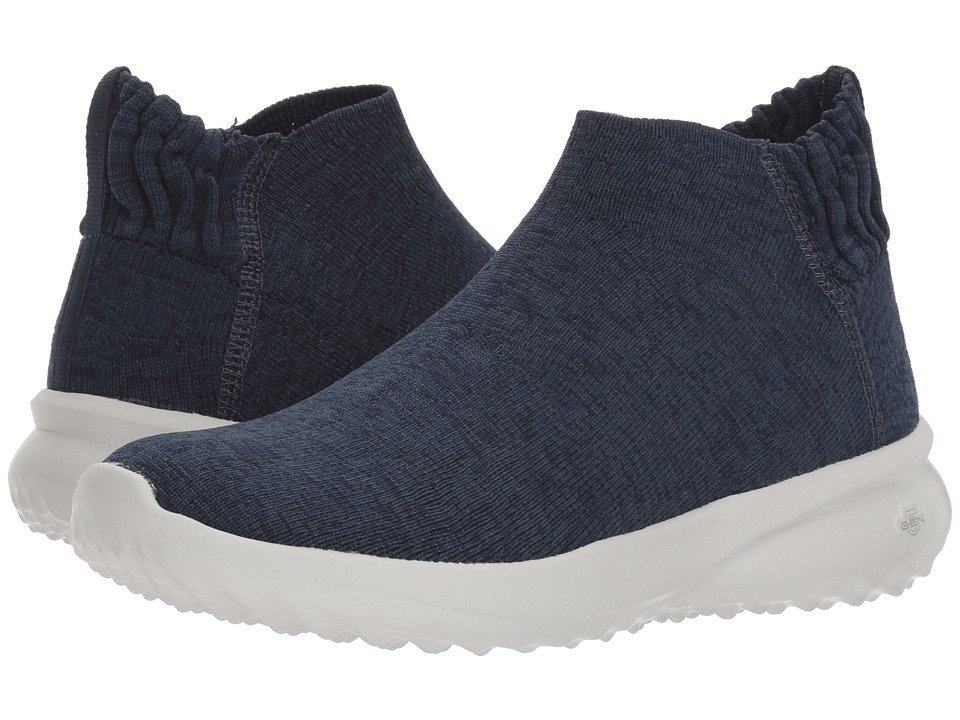 SKECHERS Performance On-The-Go City 3.0 Sensible (Navy) Women
