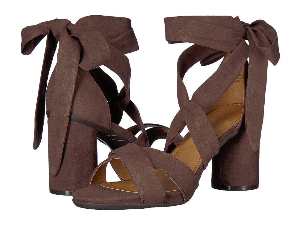 Kenneth Cole Reaction 7 Rita Lita (Taupe) High Heels