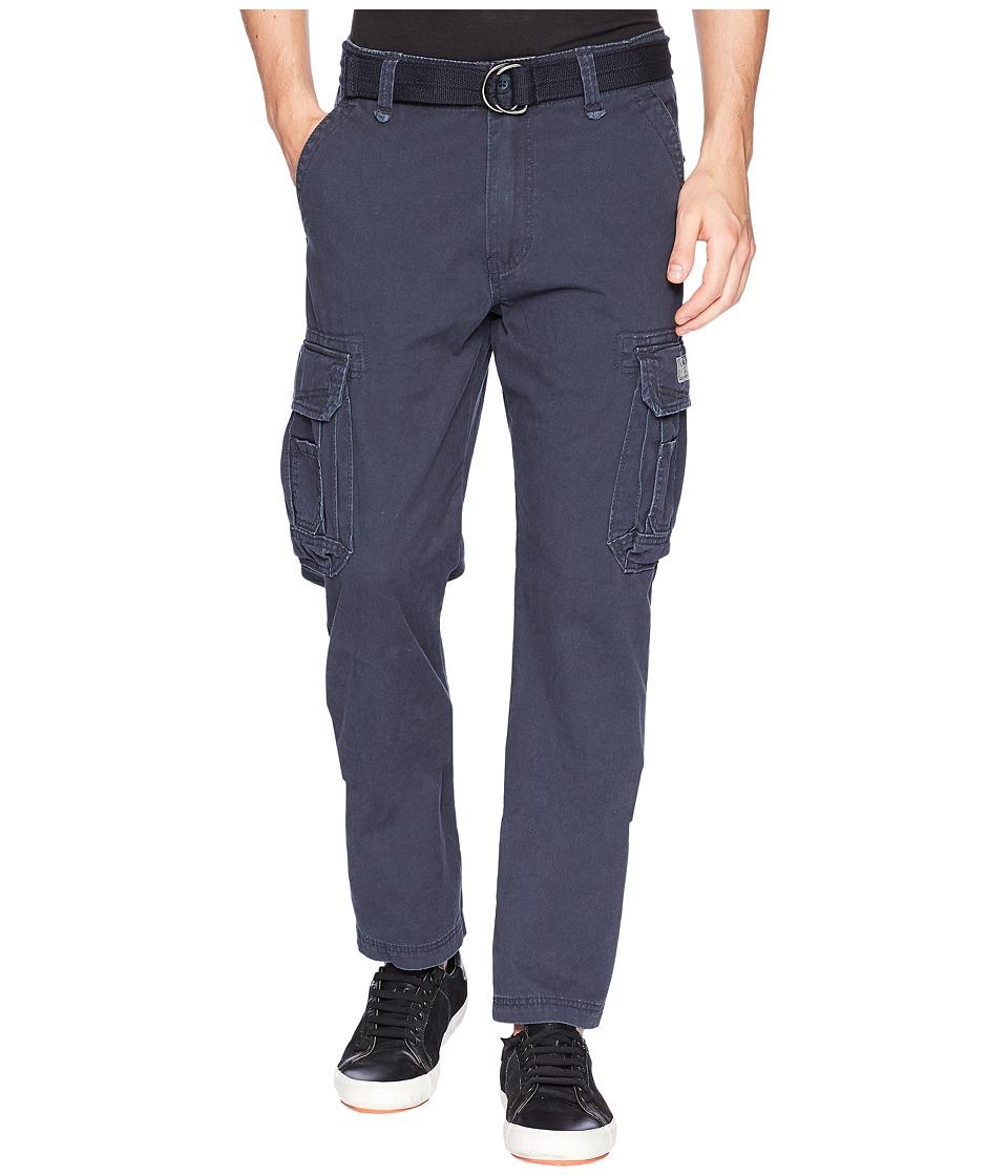 UNIONBAY Survivor Cargo Pant (True Navy) Men