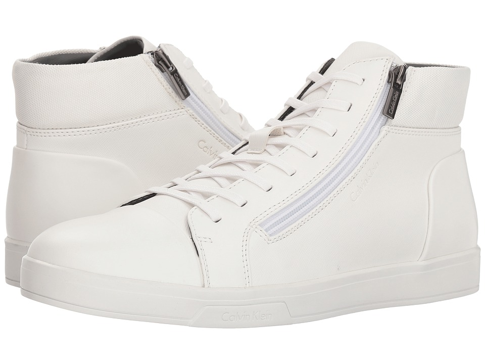 1Men's Balthazarwhite Tracking Calvin Shoes Price Klein hQdCtsr