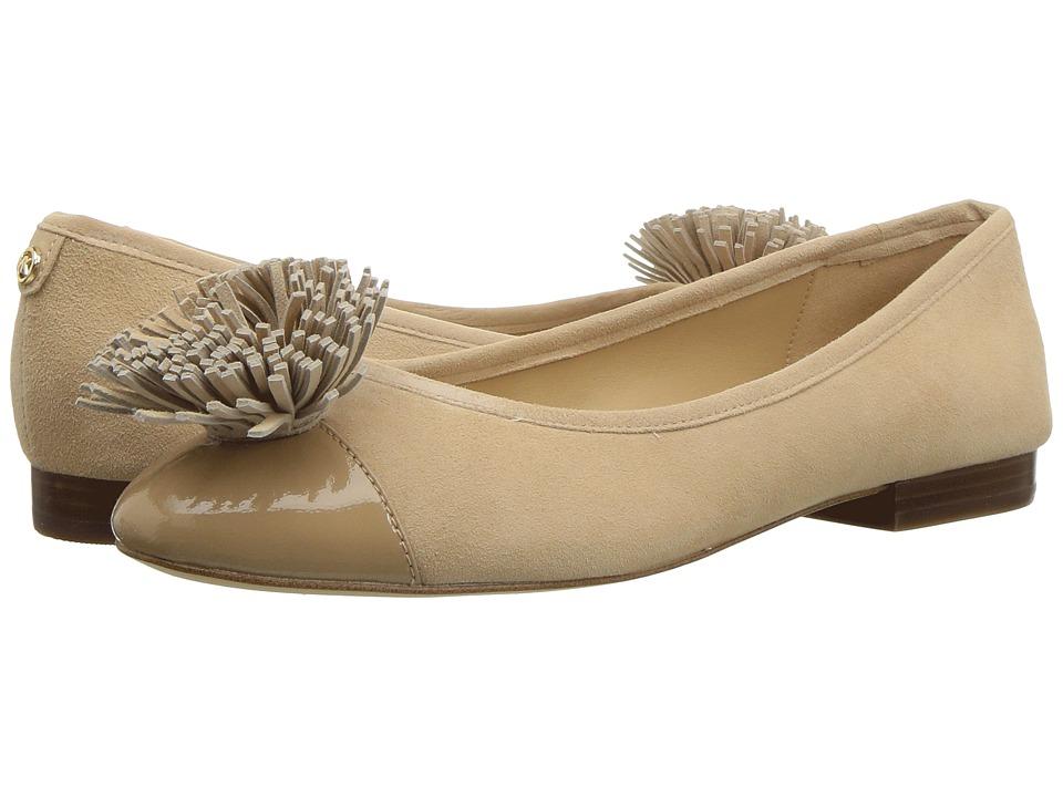 MICHAEL Michael Kors Lolita Ballet (Toffee) Women