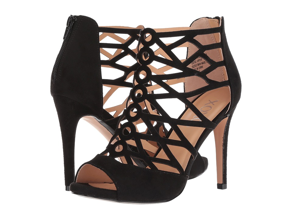 XOXO Cambree (Black) Women