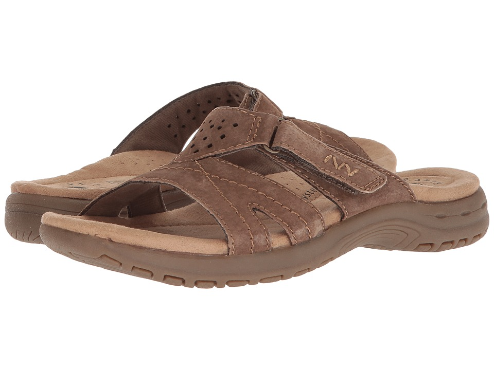 Earth Origins Selby (Molasses Suede) Women