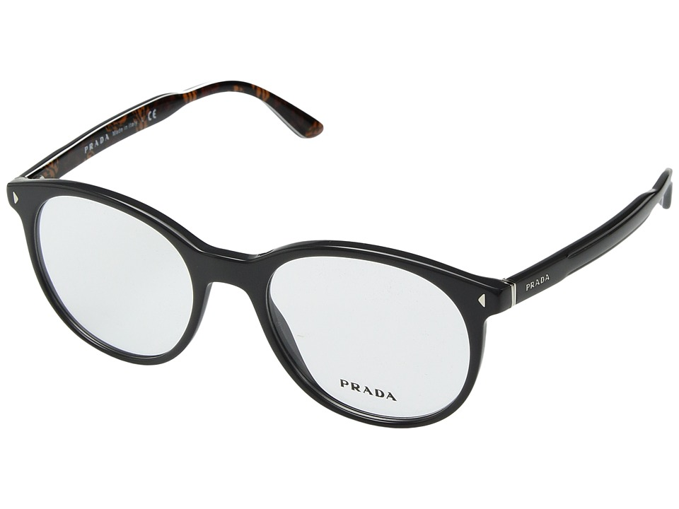 Prada - 0PR 14TV (Grey) Fashion Sunglasses