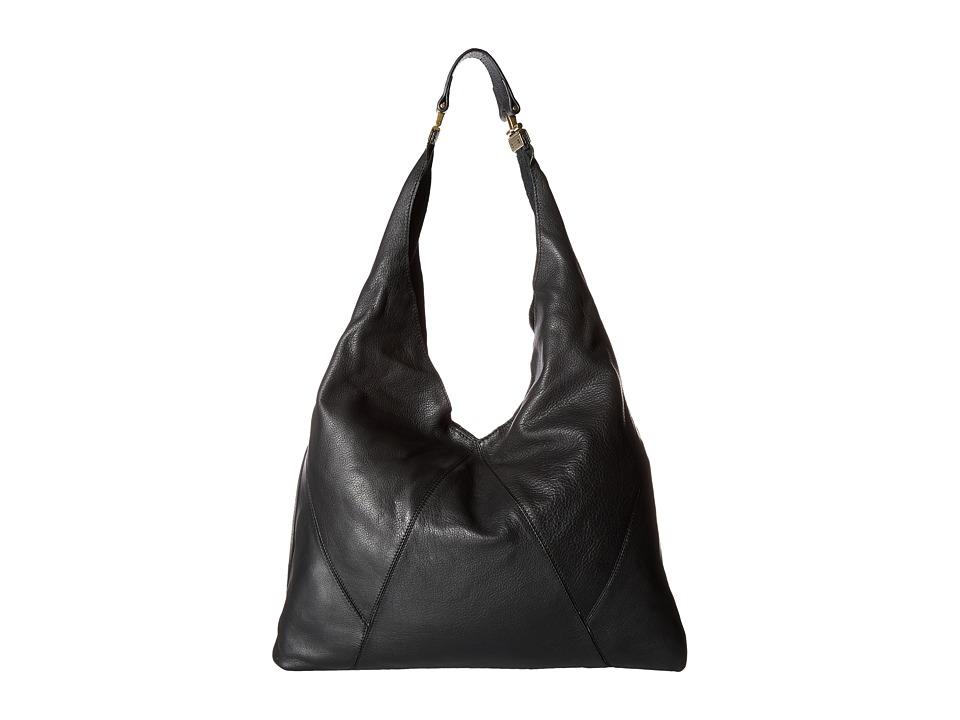 Steve Madden - Bmargaux Hobo (Black) Hobo Handbags