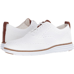 Original Grand Knit Wingtip Oxford by Cole Haan