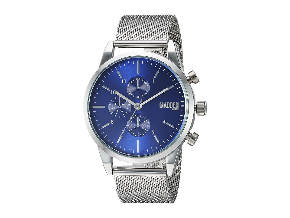 Steve Madden - Madden Mens SMMW039 (Blue) Watches