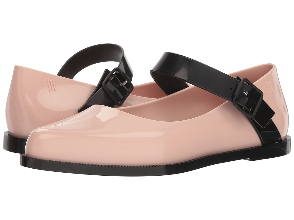 Melissa Shoes Mary Jane (Pink/Black) Women