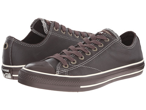 Converse - All Star European Ox (Espresso) Shoes