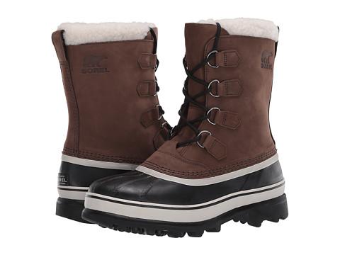 SOREL Caribou (Bruno) Men's Cold Weather Boots