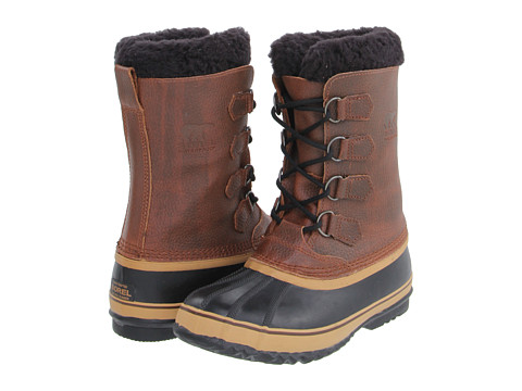 SOREL - 1964 Pac T 2 (Brown) Men