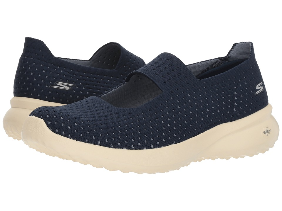 SKECHERS Performance On-The-Go City 3.0 Lively (Navy) Women