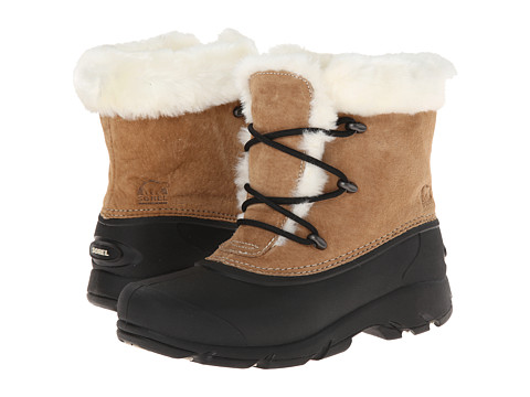SOREL - Snow Angel Lace (Rootbeer) Women's Boots