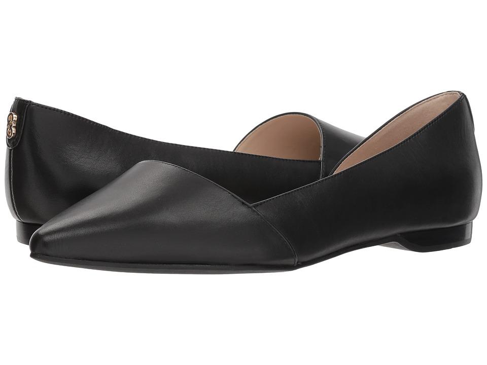 Cole Haan Bambra Skimmer II (Black Leather) Women