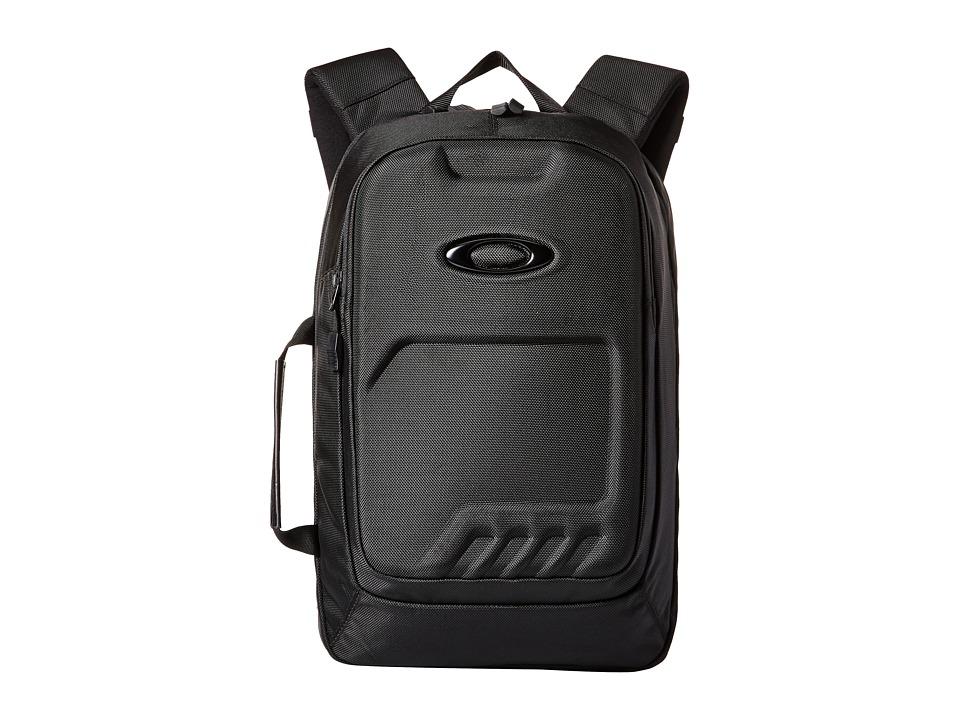Oakley Motion Tech 2.0 (Blackout) Backpack Bags