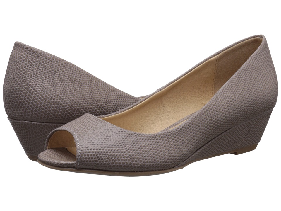 CL By Laundry Hartley (Taupe Lizard) Women