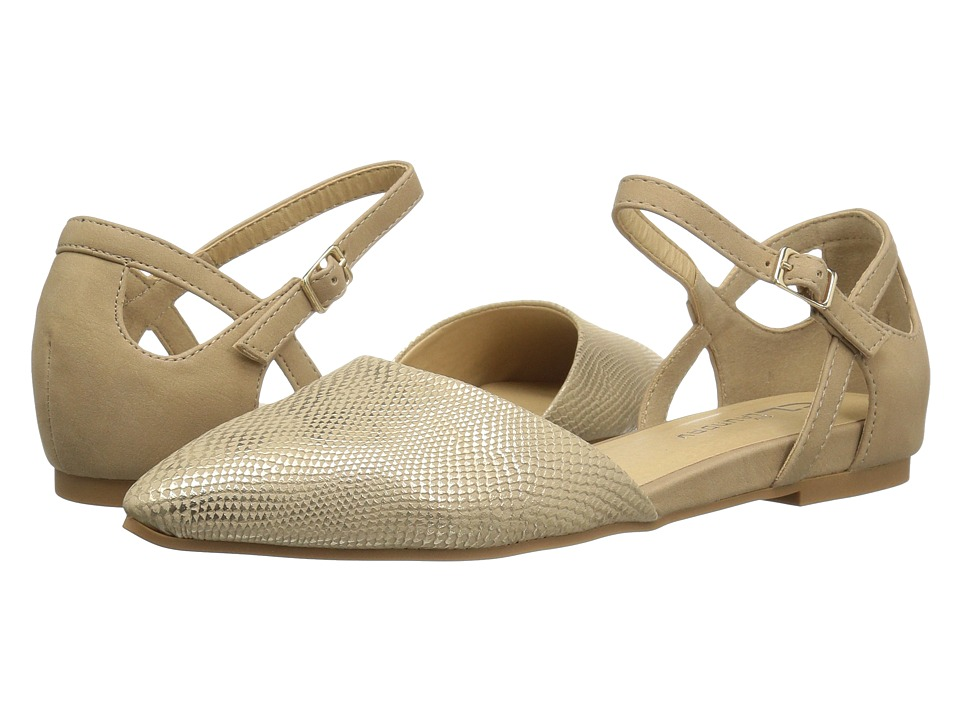 CL By Laundry Helena (Gold Snake) Women