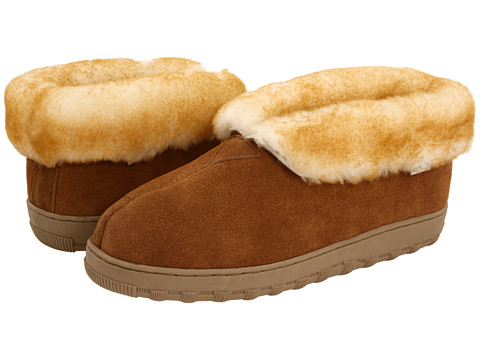 Fitzwell - Jerry (Allspice) Men's Slippers