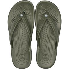 99f4504cf760a9 Crocs Crocband Flip at 6pm