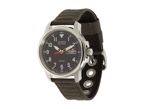 Citizen Watches Men's Strap Collection : Citizen Watches Dress Watches
