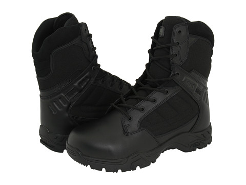 Magnum - Response II 8 ST (Black) Men's Work Boots