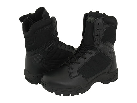 Magnum - Response II 8 SZ (Black) Men's Work Boots