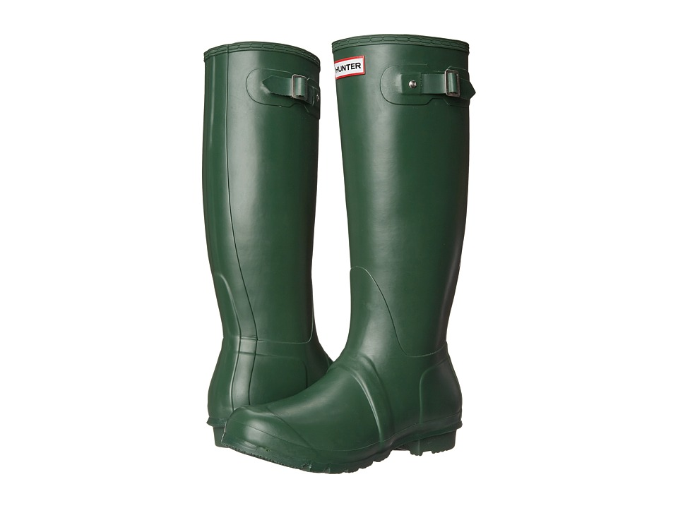 Hunter - Hunter Original (Green) Men's Boots