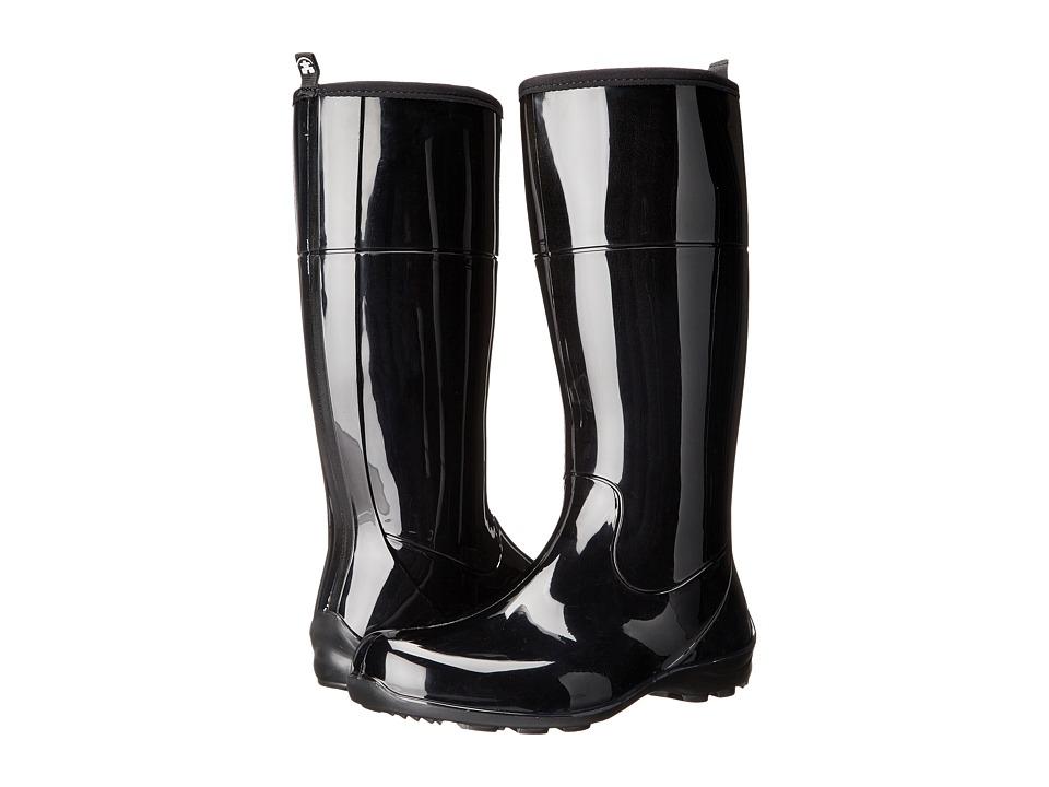 Kamik - Ellie (Black) Women's Rain Boots