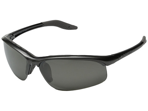 Native Eyewear - Hardtop XP (Gunmetal/Silver Reflex(Gray Lens)) Sport Sunglasses