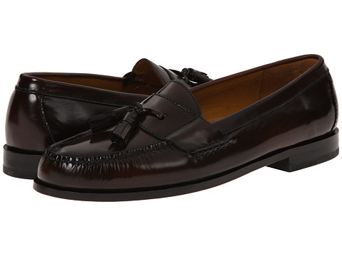 Cole Haan - Pinch Tassel (Mahogany) Men