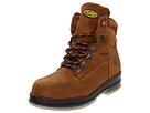 Wolverine 6 DuraShocks Insulated WP Boot (Stone)