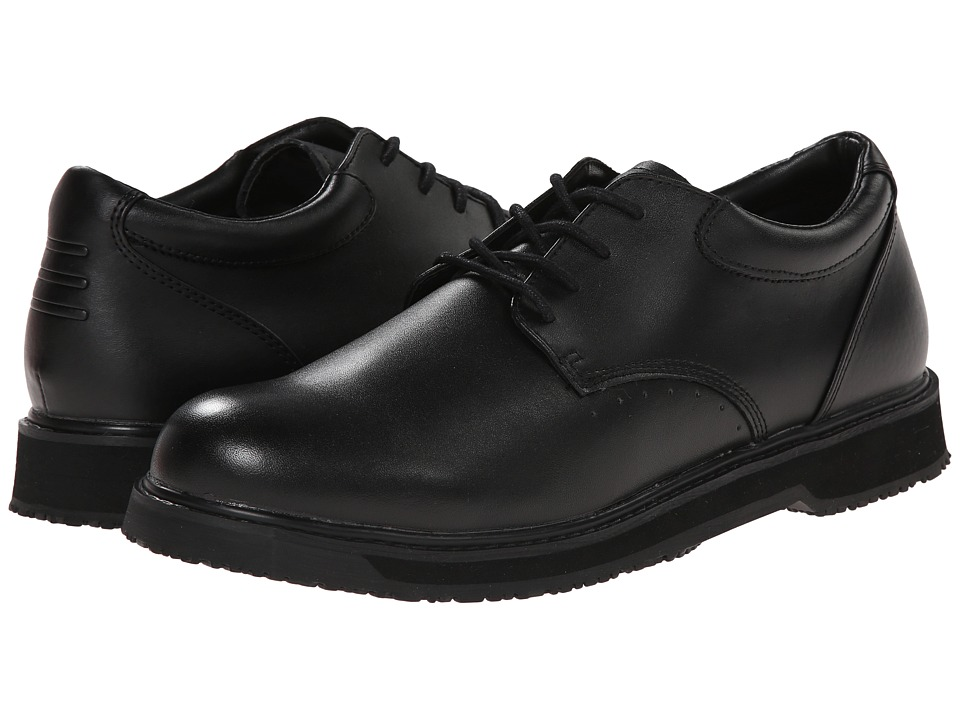 Propet - Maxigrip Medicare/HCPCS Code=A5500 Diabetic Shoe (Black) Men's Shoes