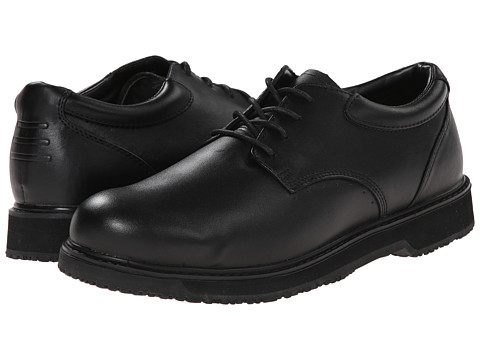 Propet - Maxigrip Medicare/HCPCS Code=A5500 Diabetic Shoe (Black Leather) Women