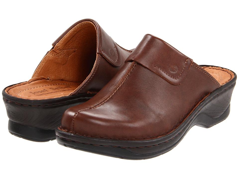 Josef Seibel Shoes Carole Brown