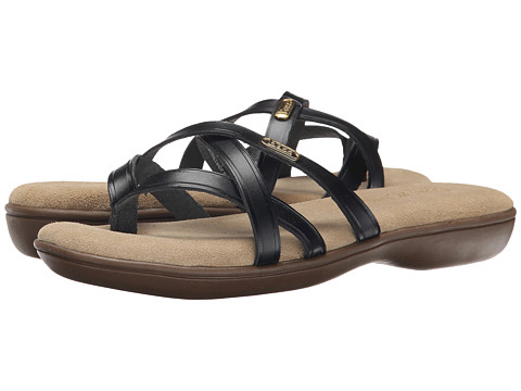 Bass - Sharon (Black) Women's Sandals