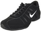 Nike - Musique III SL (Black/White (Nubuk)) - Footwear