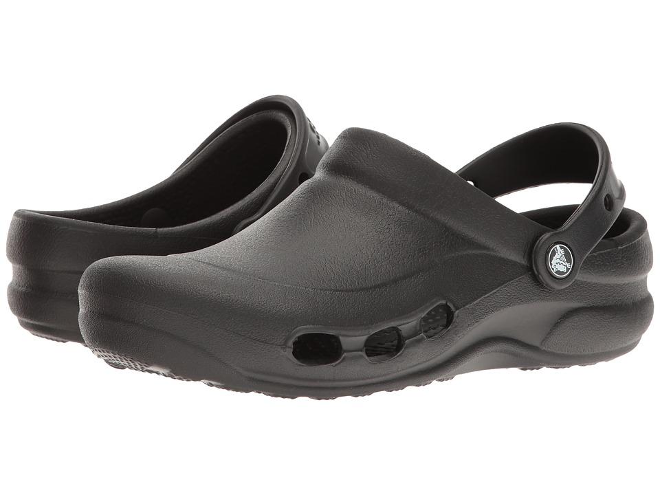 Crocs - Specialist Vent (Black) Clog Shoes
