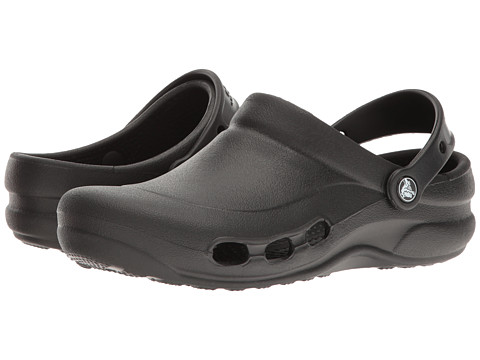 Crocs - Specialist Vent (Black) Clog Shoes