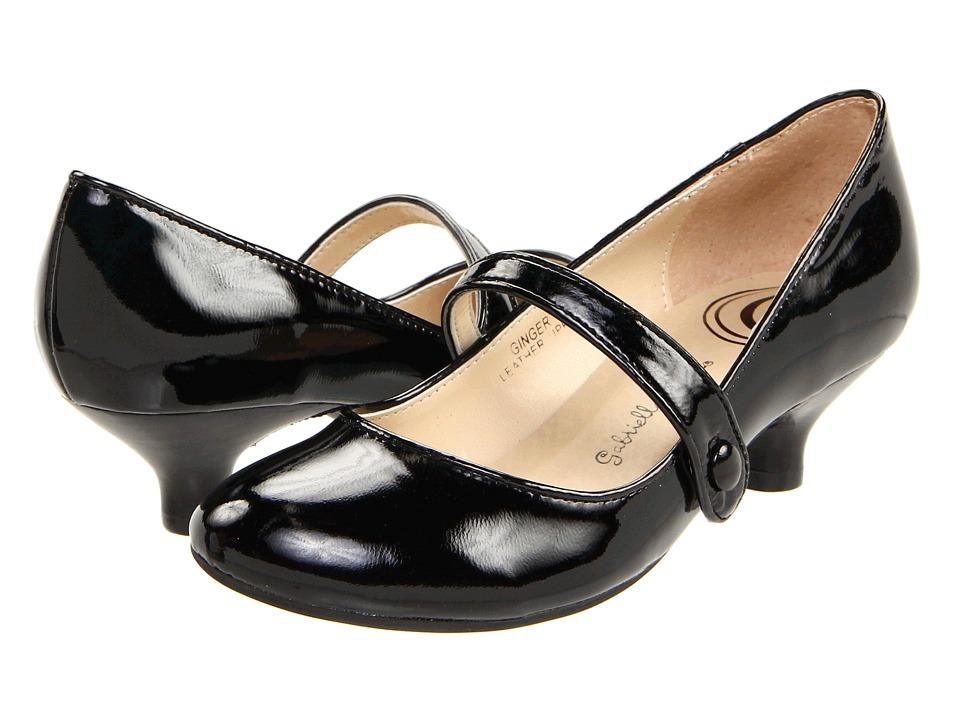 Gabriella Rocha - Ginger (Black Patent Leather) Women