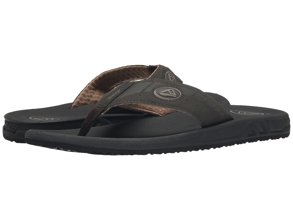 Reef - Phantoms (Brown) Men's Sandals