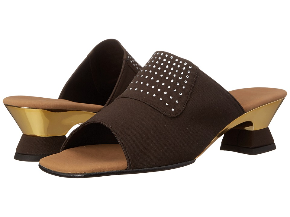 Onex - Lorry (Chocolate Brown) Women