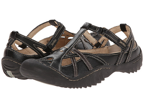 Jambu - Dune (Black Earth) Women's Shoes