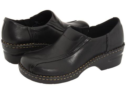 Eastland - Tracie (Black Leather) Women