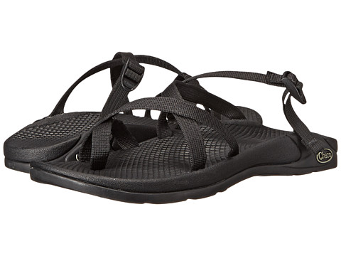 Chaco - Zong EcoTread (Black) Women
